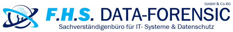 F.H.S. Data-Forensic GmbH & Co. KG in Niederbayern
