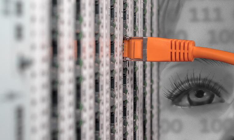 Datenklau und -kriminalität